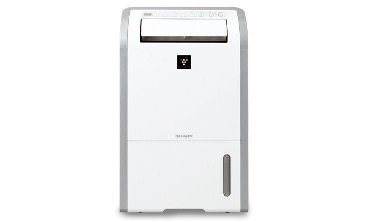 Máy hút ẩm Sharp DW-D20E-W Công nghệ Nhật bản