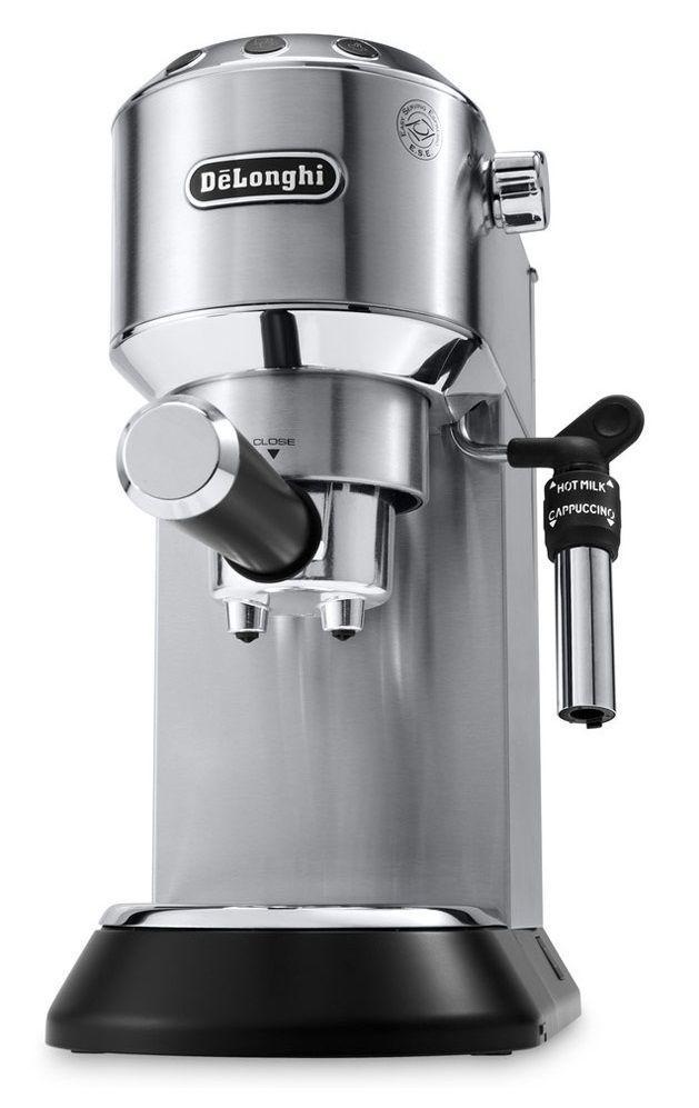 Máy pha cà phê Delonghi EC685.M của Ý