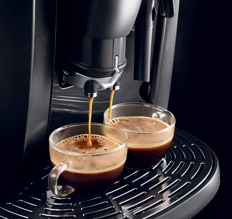 Máy pha cà phê tự động Delonghi Esam4000.B
