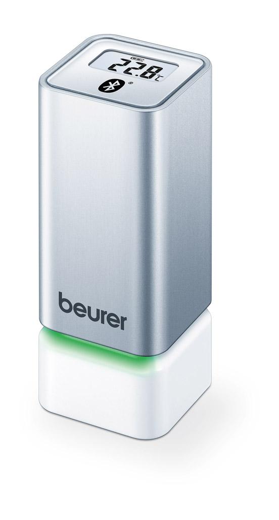 Nhiệt ẩm kế Beurer HM55 có kết nối Bluetooth