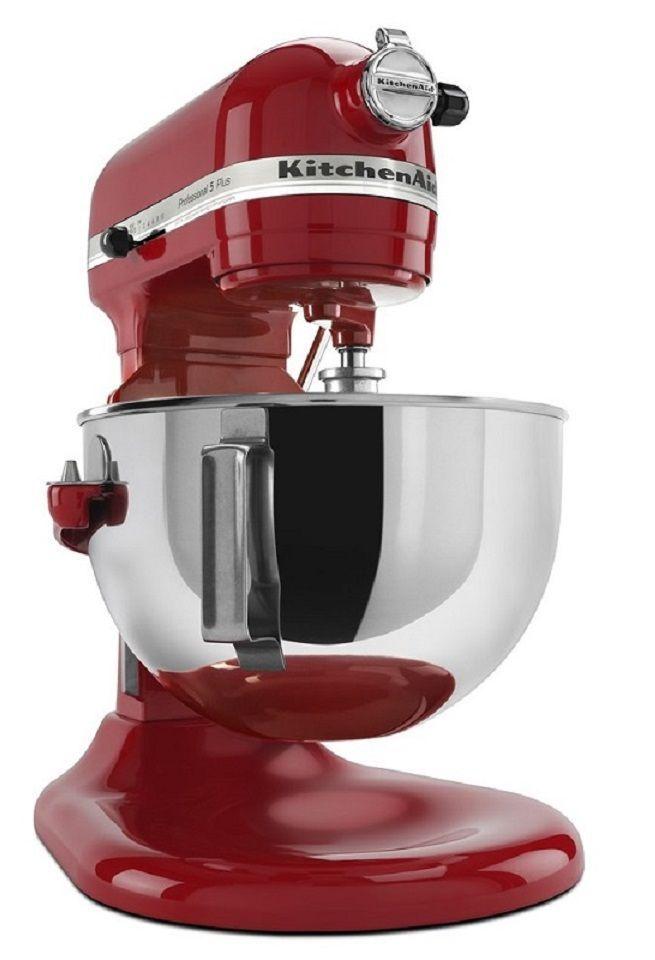 Máy chế biến thực phẩm KitchenAid Professional 5 Plus Nhập khẩu Mỹ