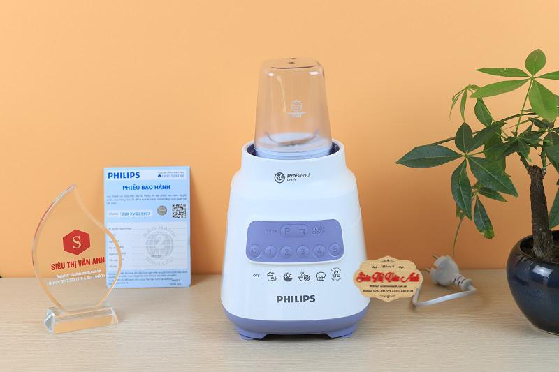 Cối xay đồ khô của Philips HR2223
