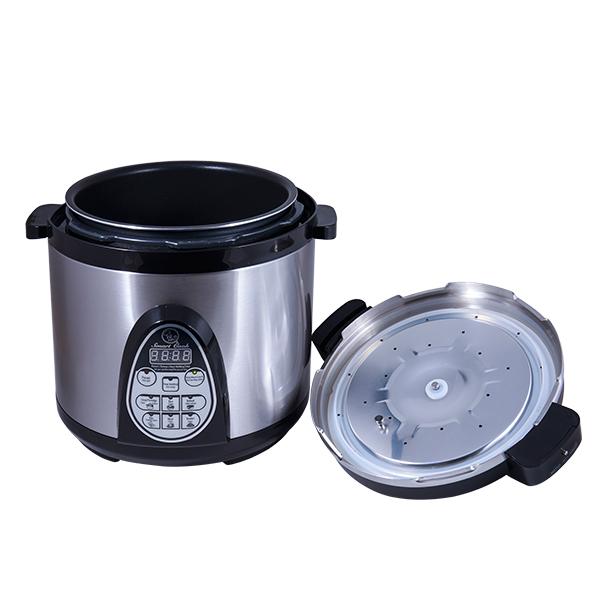 Nồi áp suất Elmich Smart cook PCS-0238 Dung tích 6L