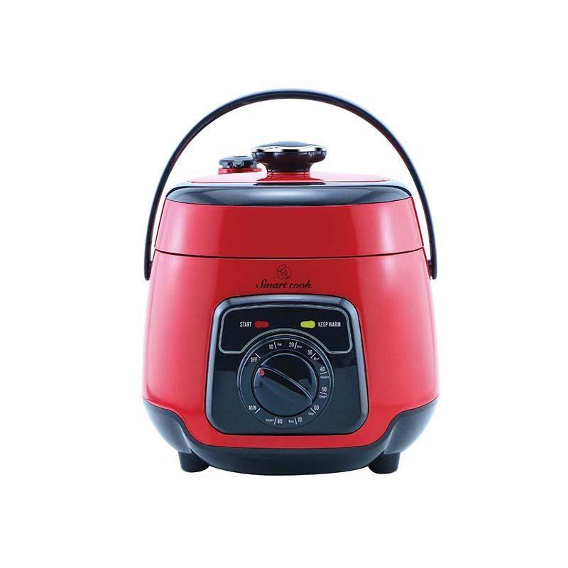 Nồi áp suất điện Smart Cook PCS-1803 Dung tích 2,5L