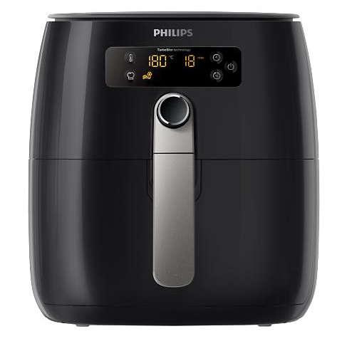 Nồi chiên không dầu Philips HD9643/11 Hàng nhập khẩu