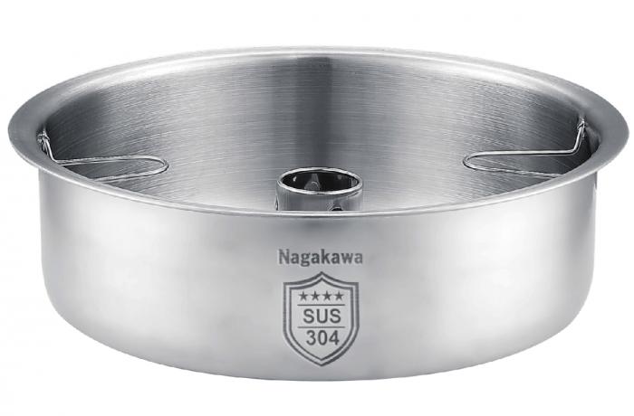 Nồi cơm tách đường Nagakawa NAG0120 Công nghệ Nhật bản